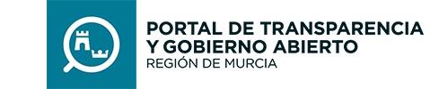 Acceso a Portal de Transparencia de la C. Autónoma Región de Murcia